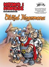 Kajko i Kokosz: Nowe przygody - Obłęd Hegemona