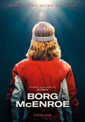 Borg/McEnroe. Między odwagą a szaleństwem