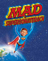MAD o superbohaterach