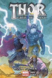 Thor Gromowładny #02: Boża bomba