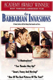 Inwazja barbarzyńców