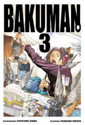 Bakuman. #03