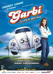 Garbi - Super bryka