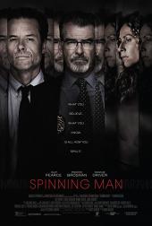 Spinning Man