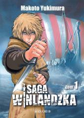 Saga Winlandzka #01