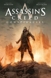 Assassin's Creed Conspiracies
