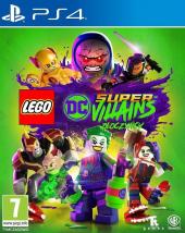 LEGO Superzłoczyńcy DC