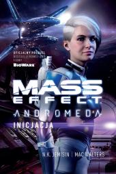 Mass Effect. Anromeda: Inicjacja