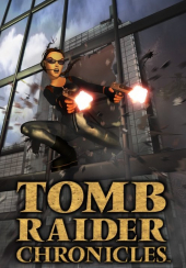 Tomb Raider: Chronicles