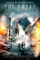 The Quake. Trzęsienie ziemi