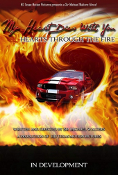My Heart Dies with You: Hearts Through the Fire