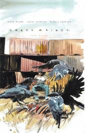 Grass Kings. Tom 2