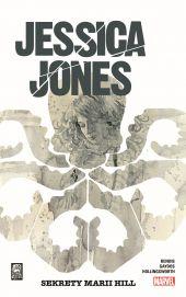 Jessica Jones: Sekrety Marii Hill