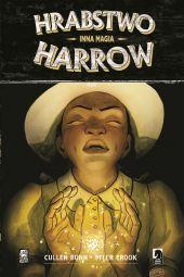 Hrabstwo Harrow #06: Inna magia
