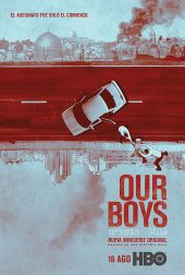 Nasi chłopcy
