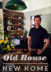 George Clarke – stary nowy dom