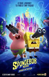 SpongeBob Film: Na ratunek