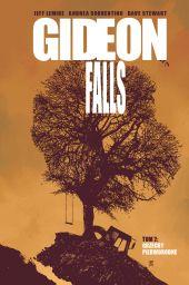 Gideon Falls #02: Grzechy pierworodne