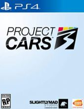 Project CARS 3