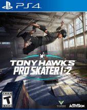 Tony Hawk's Pro Skater 1+2 Remastered