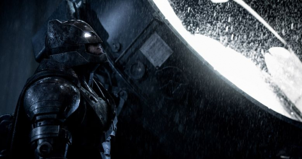 The Batman – scenariusz filmu jest prawie gotowy. Ostatnie poprawki