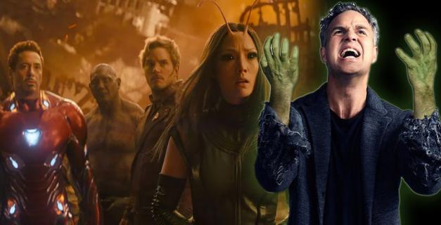 Avengers 4 – akcja fanów MCU. Chcą, by Mark Ruffalo ujawnił tytuł