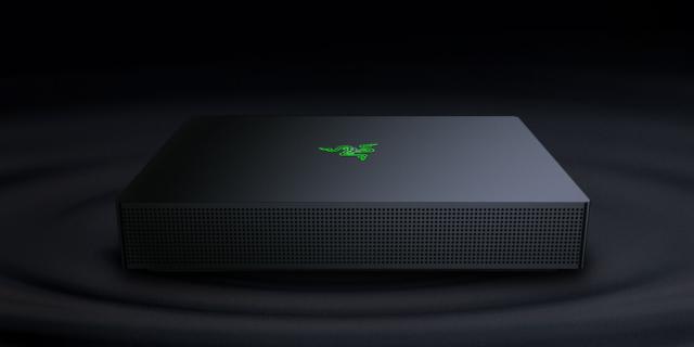Razer Sila – ascetyczny router dla wymagających graczy