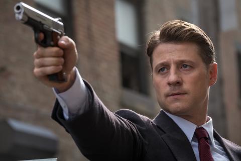Gotham – co dalej w 5. sezonie? Zdjęcia z 2. i 3. odcinka