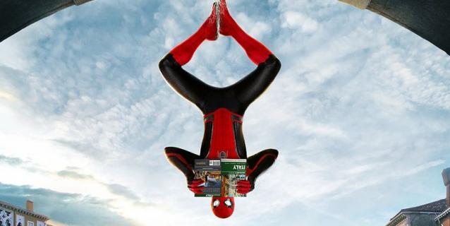 Spider-Man: Daleko od domu - sceny po napisach szokują. Są spoilerowe szczegóły!