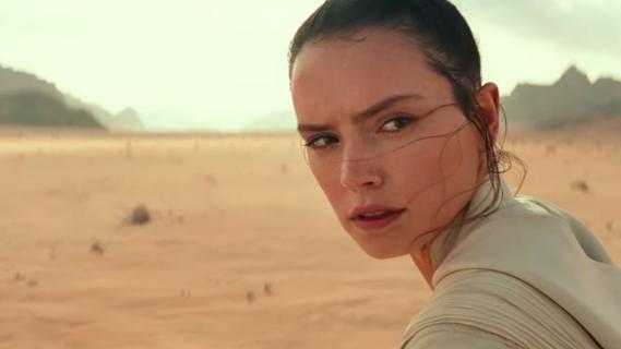 Gwiezdne Wojny - czy Rey powróci w nowej trylogii? Daisy Ridley o finałowej części