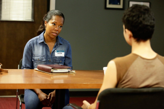 REGINA KING - 3. sezon American Crime