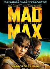 Mad Max: Na drodze gniewu