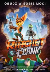 Ratchet i Clank
