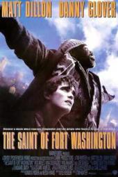 Święty z fortu Waszyngtona
