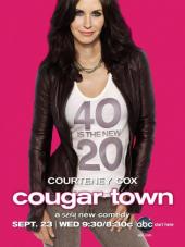 Cougar Town: Miasto kocic