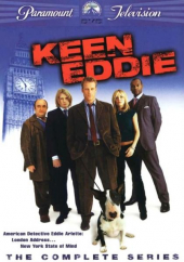 Inspektor Eddie