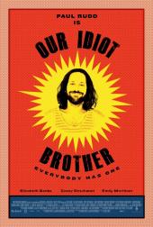 Nasz brat idiota
