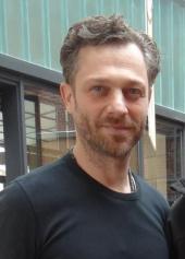 Grzegorz Damięcki