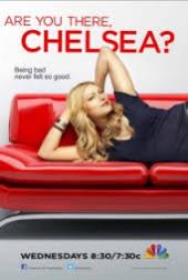 Jesteś tam, Chelsea?