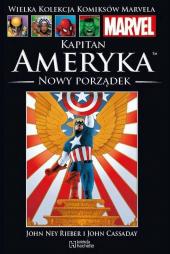 Kapitan Ameryka: Nowy porządek