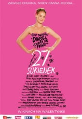 27 sukienek