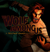 The Wolf Among Us – Episode 1 – Faith
