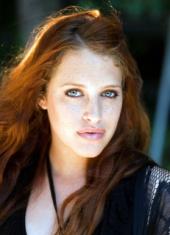 Carly Chaikin