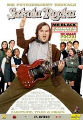 Szkoła rocka
