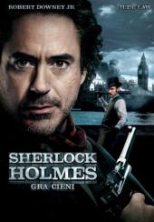 Sherlock Holmes: Gra cieni