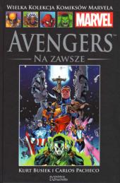 Avengers: Na zawsze. Część 1