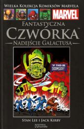 Fantastyczna Czwórka: Nadejście Galactusa