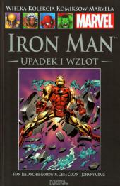 Iron Man: Upadek i wzlot