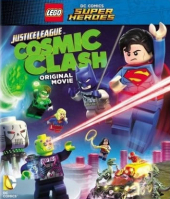LEGO: Liga Sprawiedliwości - Kosmiczne starcie
