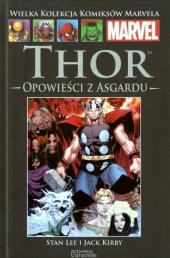 Thor: Opowieści z Asgardu
